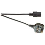 Eagle IEC Mains Lead to 3 Pin UK Plug 5A