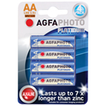 AGFA PHOTO Alkaline Batteries