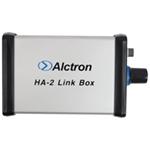 Alctron iOS Guitar Interface