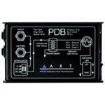 Art Pro Audio PDB - Passive DI Box