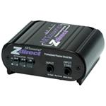 Art Pro Audio ZDirect passive DI Box