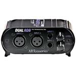 Art Pro Audio Dual Reamping DI Box