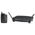 Audio-Technica System 10 Belt pack Wireless System 2.4GHz