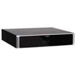 Bosch PLM-4P220 4 Channel 100 V Line Matrix DSP Amplifier