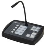 Cloud PM-4(I) Four Zone Digital Paging Microphone