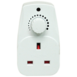 Eagle 13A Plug In Dimmer