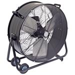 """Prem-I-Air 24"""""""" (61 cm) Portable Drum Fan"""