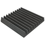 30 X 30 X 5cm Foam Acoustic Tiles (Pack of 16)