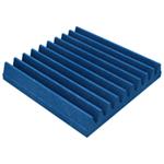 60 X 60 X 5cm Foam Acoustic Tiles (Pack of 8)