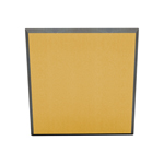 60 X 60 X 5CM FABRIC FACED TILE (Pack of 6)