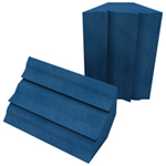 30 X 30 X 60cm Corner Acoustic Trap (Pack of 2)