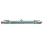 Clear Tungsten Halogen Linear Lamp 240V