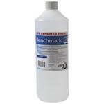 Venu BE Benchmark Medium Density Slow Dispersal Club Smoke Fluid Individually Boxed