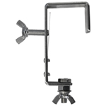 FX Lab Heavy Duty 50 mm G Clamp With Tube Protection Plate