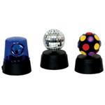 Funki Party Set Containing Mini Disco Lights