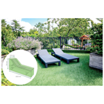 St Helens Home and Garden Water Resistant Sun lounger Cover