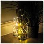 St Helens Home and Garden Bottle Cork Stopper String Light
