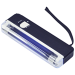 Eagle Ultra Portable UV Bank Note Checker with Torch