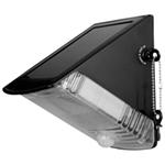 Luxform Lighting Natal Solar LED Wall Light With PIR and Day / Night Sensor