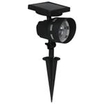 Luxform Lighting La Roche Solar LED Spot Light 50 Lumen