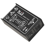 NJS Passive DI Box