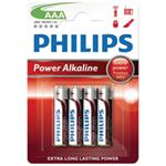 Philips Power Alkaline Batteries
