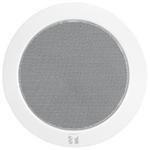 TOA PC1869S 6w 100 V Line Round Ceiling Speaker