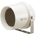 TOA CS64 100 V Line Weatherproof Outdoor Speaker 6W