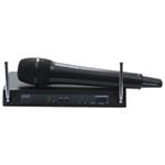 Trantec S4.04 HD-EB-UK Handheld UHF Radio Microphone System