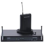 Trantec S4.04-L-EB UK Lapel Microphone System