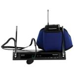 Trantec S4.04-W-EB GD5 Standard Headset System (Mic-SJ66 Supplied)