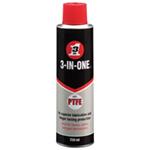 3-IN-ONE PTFE Multi Purpose Oil 250 ml