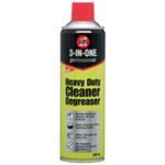 3 in One 500ml Heavy Duty Cleaner Degreaser