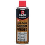 3 in One 300ml Anti-Seize Copper Grease