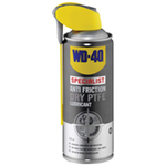 WD-40 Specialist Anti-Friction Dry PTFE Lubricant