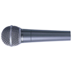 Behringer XM8500 Ultravoice Dynamic Handheld Microphone 600 Ohm