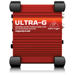 Behringer Red Ultra G GI100