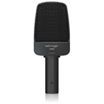 Behringer B 906 Dynamic Microphone for Instrument and Vocal Applications
