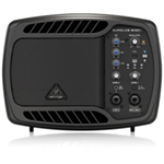 Behringer B105D Ultra-Compact 50-Watt PA/Monitor Speaker with MP3 and Bluetooth